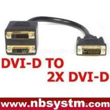 Cable DVI a VGA