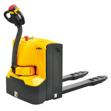 Xilin Electric pallet jack forklift 1800KG 1.8Ton capacity Electric Walkie Pallet Truck