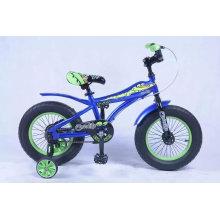 2016 usine OEM personnalisé pas cher enfant vélo / Cycle de filles pour les enfants / Chine vélo Toy Company