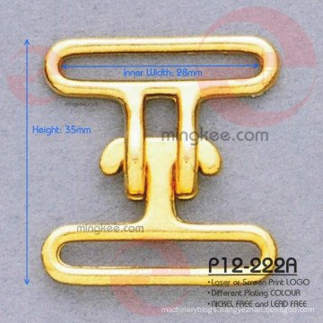 Hot Big Anti-Brass Nickel Free Metal Belt Buckle Accessories