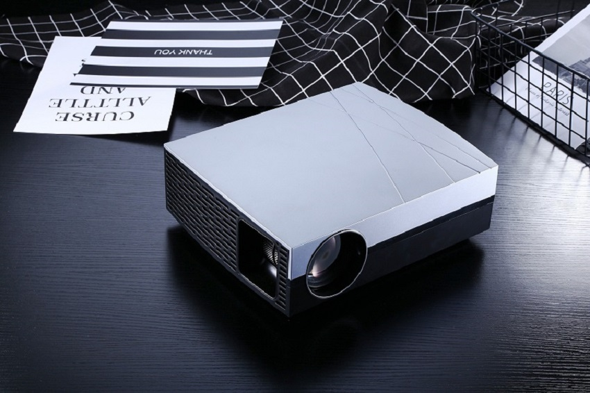 Home Led Projector