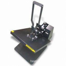 """15\""""x15\"""" Manual High Pressure Heat press Machine In Wholesales"""