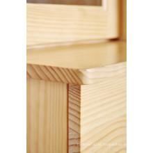 PU Resina para revestimento de madeira
