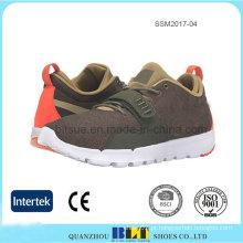 Itens Hot Segurança e Moda Sneaker para Mens