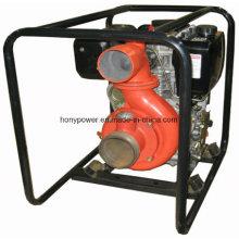 Bomba de água diesel HDP30 / HDP40 / HDP15h