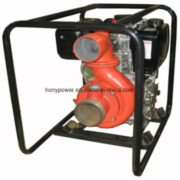 Bomba de agua diesel HDP30 / HDP40 / HDP15h