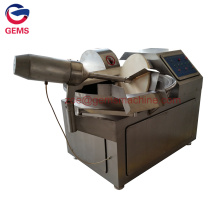 Semi-automatic Chicken Chop Bone Saw Machine
