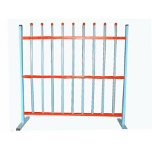China Temporary Baluster Good Quality Isolation Barrier