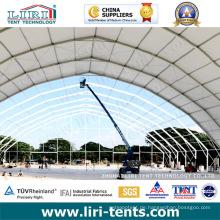 Großes Outdoot-Aluminiumlegierungs-Polygon-Sport-Zelt für Verkauf