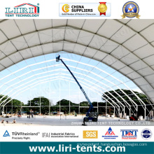 Big Outdoot Aluminum Alloy Polygon Sports Tent for Sale