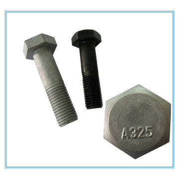 A325 Carbon Steel Heavy Hex Head Bolt
