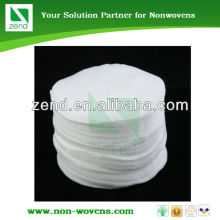 Высокое качество ПП нетканые косметический чистым ватным диском