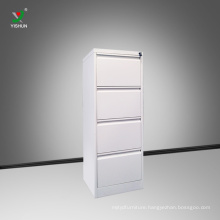 China Cheap vertical metal office A4 & FC Hang fast file storage cabinet