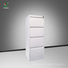 Китай дешевые вертикальная металлическая офисная А4 & ФК повесить быстрый файловый шкаф хранения