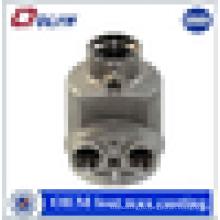 Литье oem новейшие прецизионные запасные части насос нержавеющая сталь литая часть