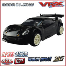 Wholesale low price high quality EP funny mini rc racing toys car