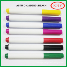 Different colors normal size high temperature oven ceramic marker