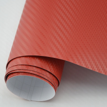 Factory directly provide for Fiber Vinyl Wrap 3D Fiber Wrap supply to Russian Federation Suppliers