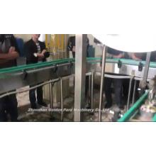 Precio de fábrica línea de procesamiento de atún máquinas de proceso de sardina