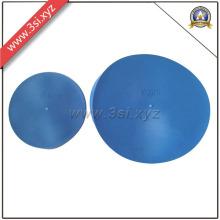 Tapas roscadas de montaje de tuberías de plástico (YZF-H103)