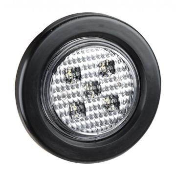 DOT Round LED Truck Front Outline Marker Lampor