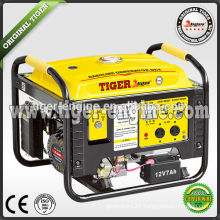 2.5KW-2.7KW 6.5HP Gasoline Generators Set TIG Serise TIG4000E Electric Start System