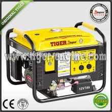 Бензиновый генератор 2,5kva генератор цена TIG4000E