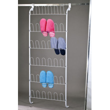 6 Tier Hanging Shoe Rack Organizer