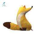 Stuffed Plush Toy Fox