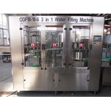 6000BPH Wasserfüllmaschine