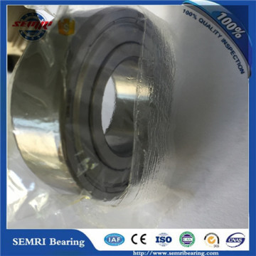 Rodamiento de bolitas de una sola fila (6002) rodamiento tamaño 15 * 32 * 9 mm