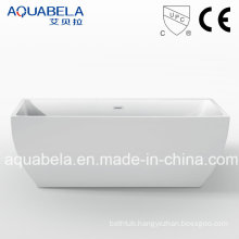 Cupc Approved Pure Acrylic Freestanding Bath Tub (JL611)