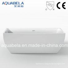 Утвержденная Cupc чистая акриловая автономная ванна (JL611)