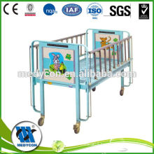 cartoon medical child bed youth manual child's bedding