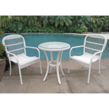 Garden Wicker Outdoor Rattan Patio Furniture Leisure Set