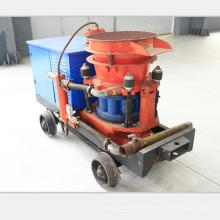Небольшой Торкрет машина ХПП-5 влажный бетон Торкретирования машины