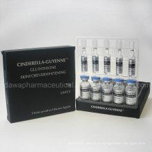Готовность кожного сала Gsh 3000 мг Глутатион Инъекции