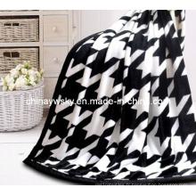 Manta, Cobija, Frazada, couverture, couverture en molleton de corail, couverture de flanelle