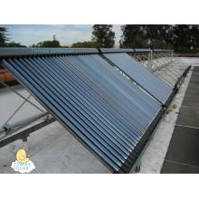 Heat Pipe Solar Collector (Model 1)