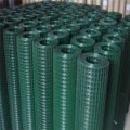 Welded Wire Mesh Wire Fence