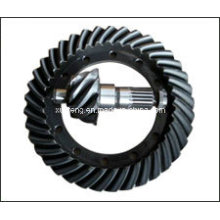 Bevel Pinion Gear Products of Liugong for Truck / Auto