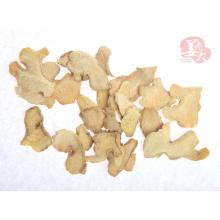 Dehydrated Ginger Flakes Sliced