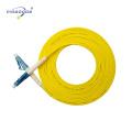 LC UPC LSZH jacket YFOC fiber 3m fiber optic fiber patch cord