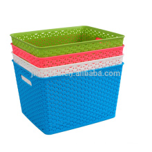 Rational Construction Customized Ptfe Parts Plastic Friut Mould Basket Moulds