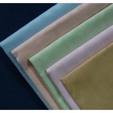 100% algodão tecido tingido reativa para o fundamento define