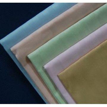 100% хлопок реактивной окрашенные ткани для постельного белья устанавливает