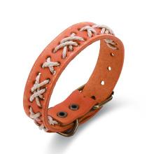 Bracelet vintage style punk occidental fait de Cowmade Vente chaude
