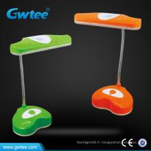 Protection des yeux Lecture Lampes de lecture LED GT-8807