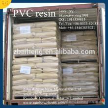 resina de pvc k 65-67