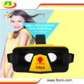 Vr Virtual World Games Reality Glass
